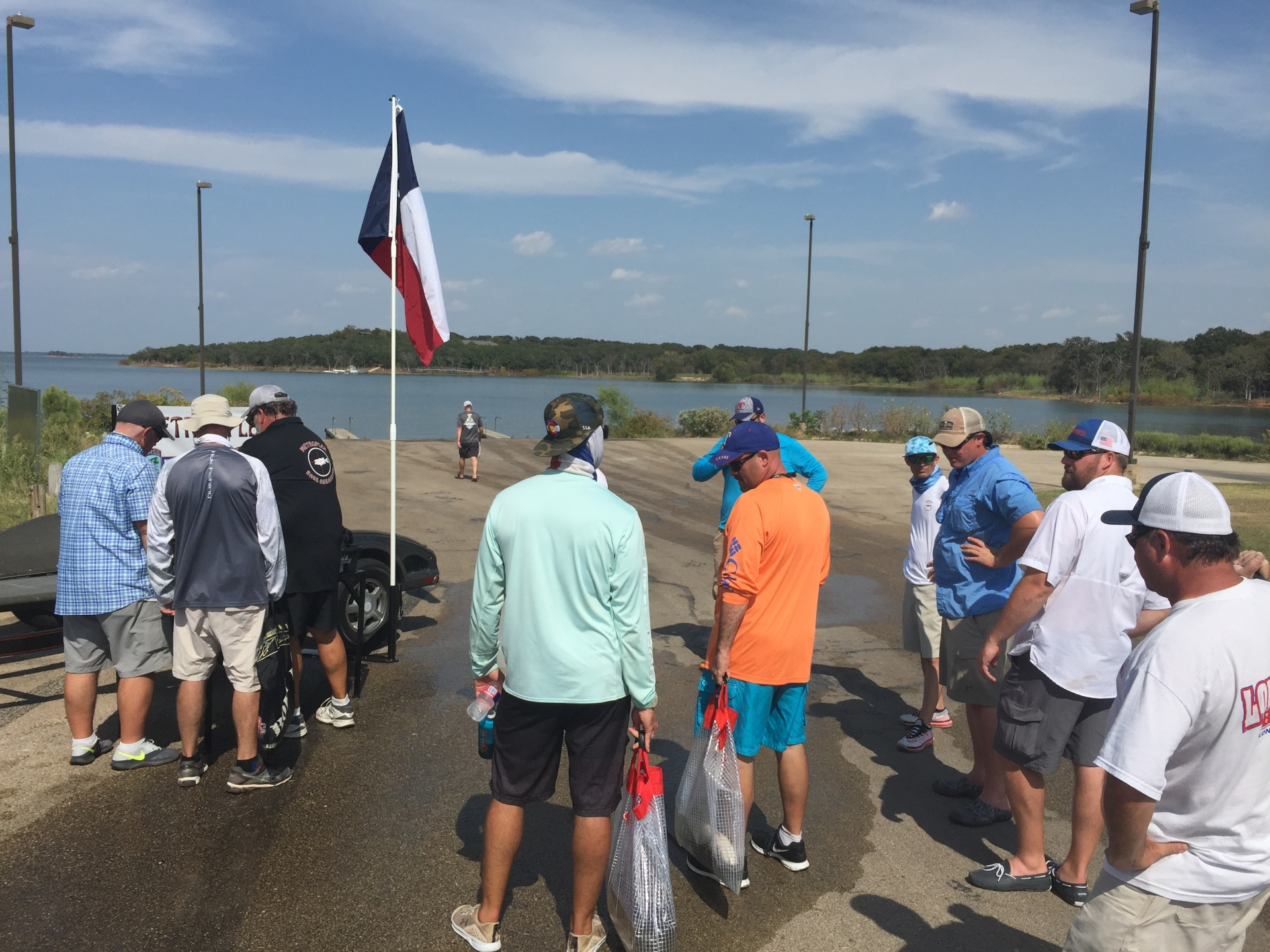 2017 Ray Bob Weigh-in